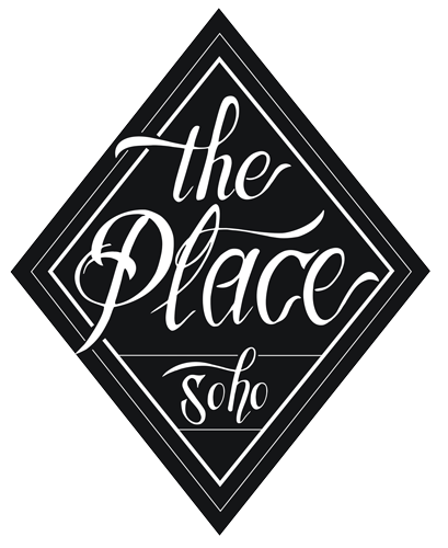 The Place Soho Logo